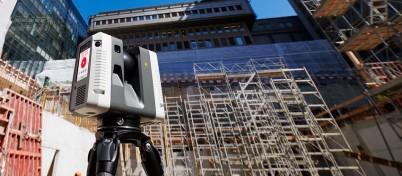Scanner et modélisation 3D